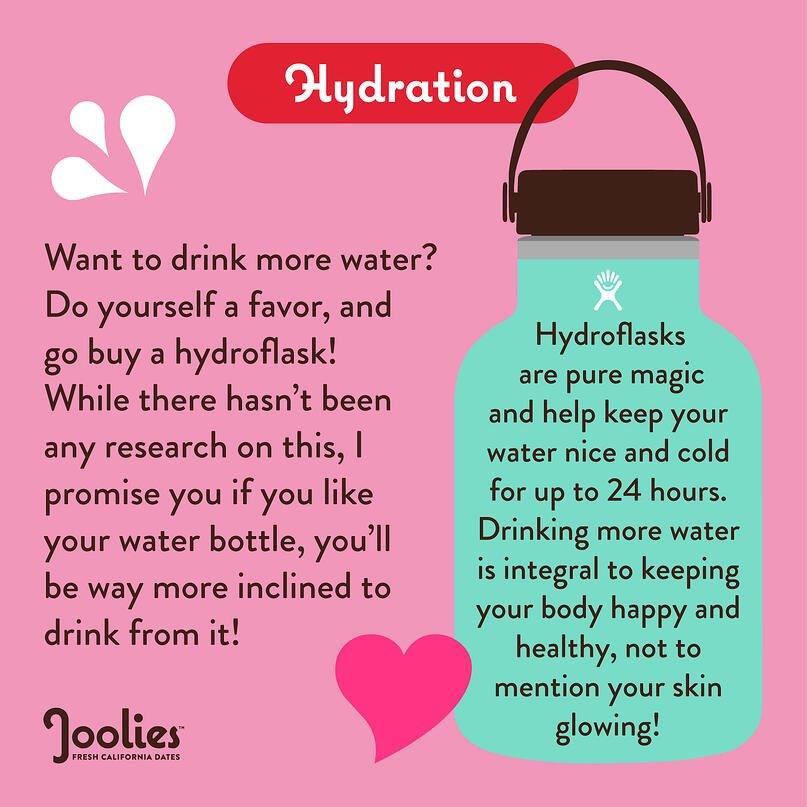 Joolies Dates Hydration