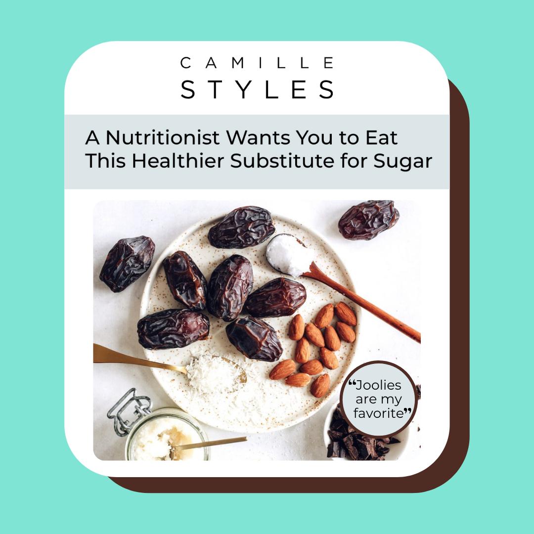 Healthy Sugar Alternative