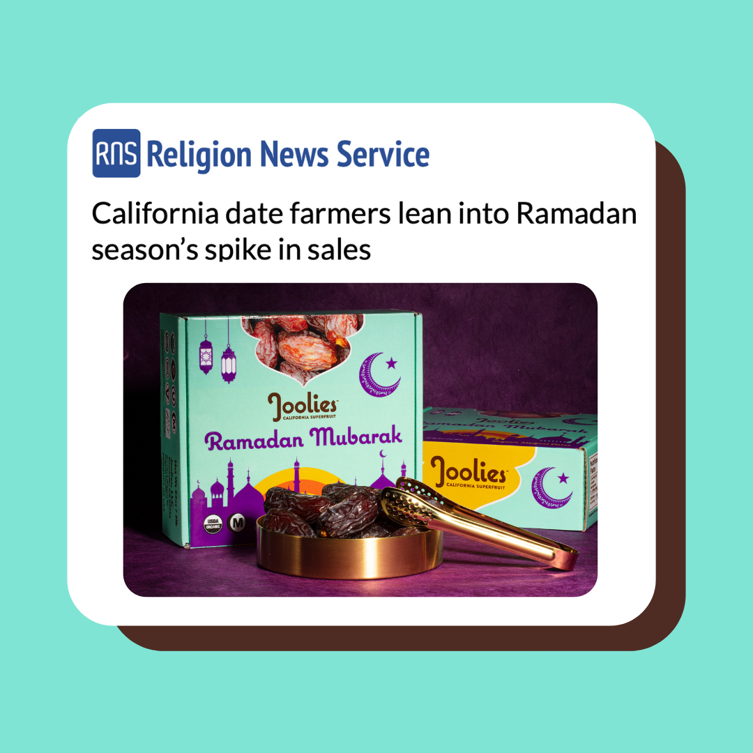Ramadan Season's Spike